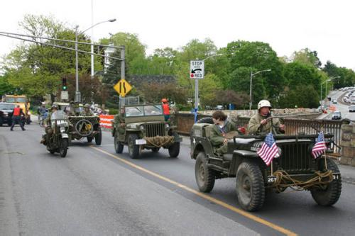 1944 Army Jeeps 2005