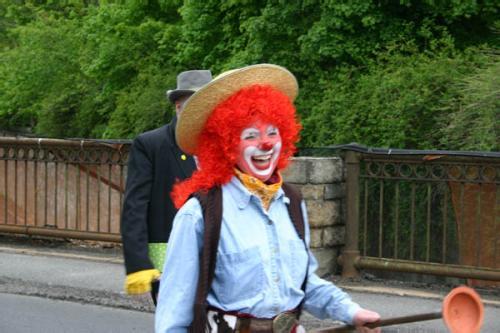 Clown 2005