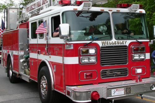 Wellesley Fire Department