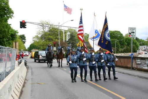 State Police 2005