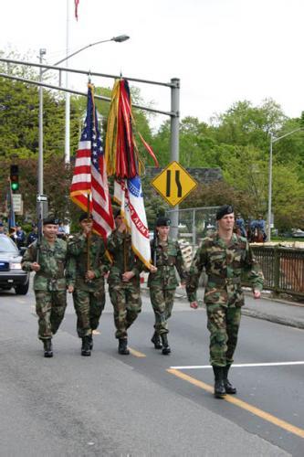 US Army Gavin